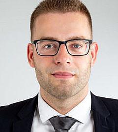 Dr. Benjamin Hübel