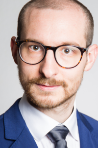Dr. Moritz Maier