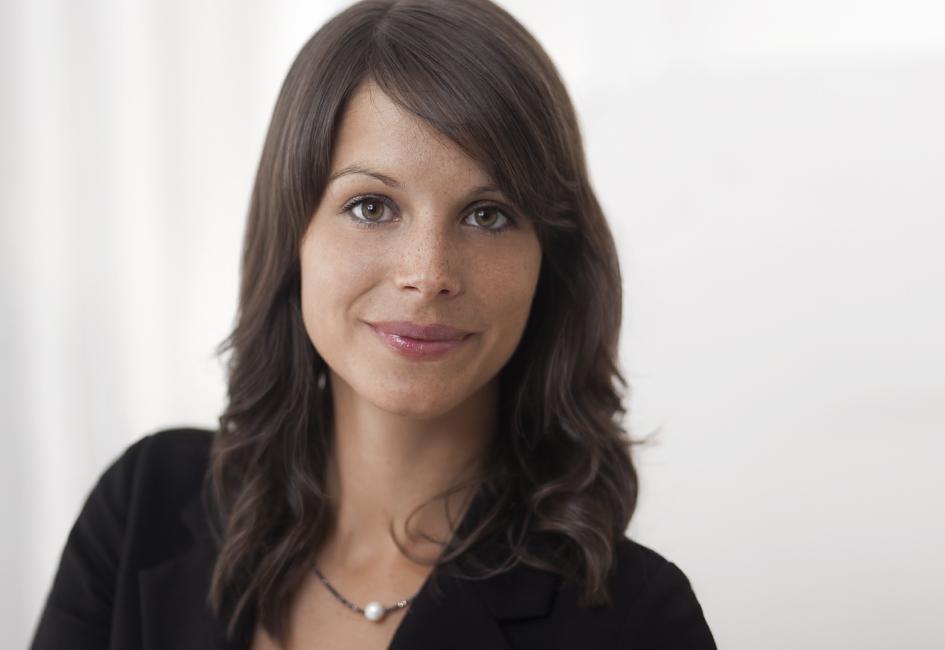 Dr. Hannah Lea Hühn