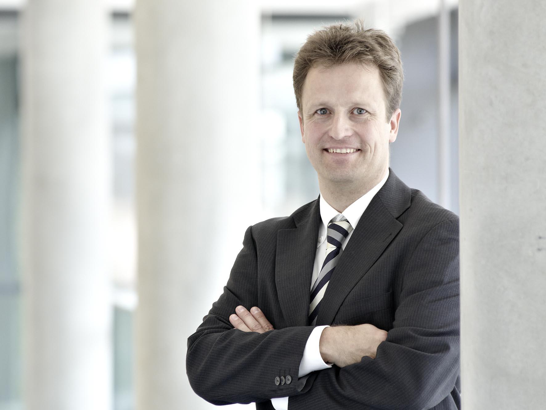 Prof. Dr. Hendrik Scholz